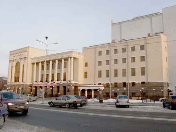знакомства татар тюменской области