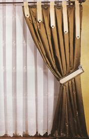 Как правильно выбрать ткань для пошива штор. г.Тюмень