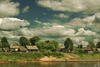 Картинки природа тюменской области