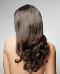 ламинирование волос в парикмахерской Династия Красоты