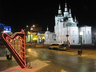 Тюмень лидирует в списке самых удобных российских городов для проживания