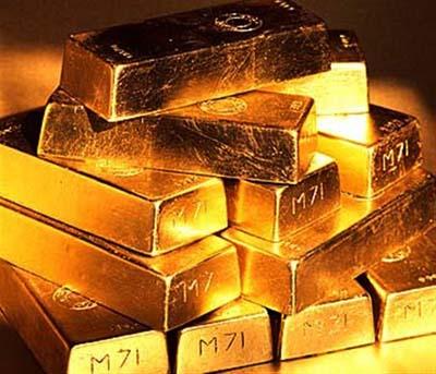Не пора ли об этом задуматься России, которая также держит золото за океаном