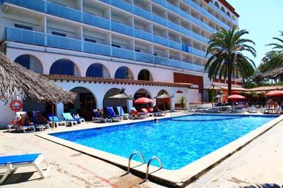 Безмятежный отдых в Испании. Отель San Salvador 3 с вылетом из Тюмени