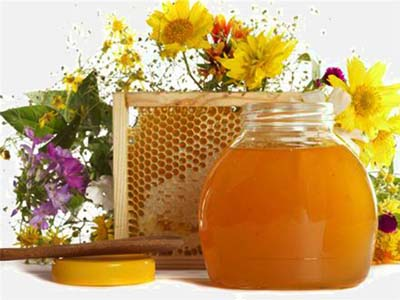 Кто продает мед в Тюмени со своей пасеки