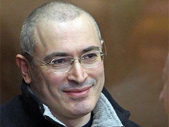 Путин подписал указ о помиловании Ходорковского
