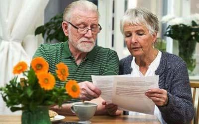 Прямая линия по вопросам о пенсиях