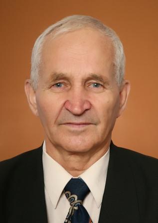 Владимир Георгиевич Кашковский
