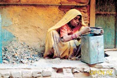 Многие люди в Индии до сих пор живут на положении рабов