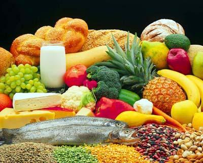 Правильное питание помогает в борьбе с раком