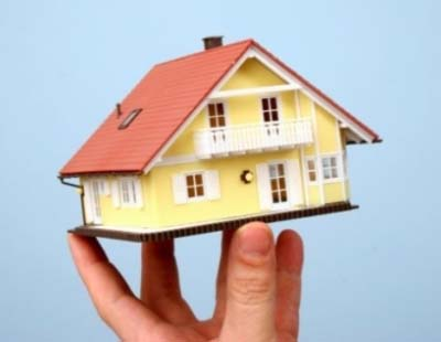 В России может появиться ипотечная госкорпорация