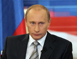 'Мы очень гордимся нашими паралимпийцами' - Путин