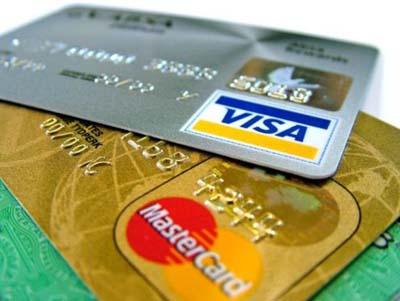 Госдума потребует возмещения ущерба гражданам от MasterCard и Visa
