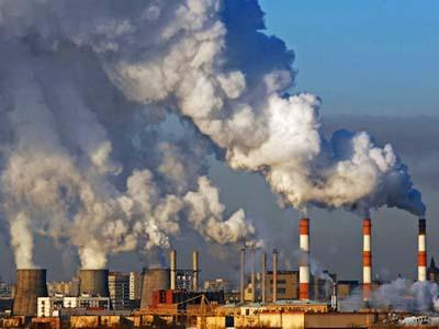 Около 7 млн человек в 2012 году умерли от вызванных загрязнением воздуха заболеваний