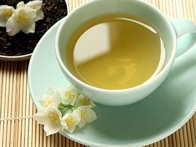 Зеленый чай стимулирует память