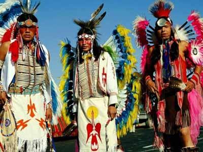 Ученые получили подтверждение, что предки индейцев пришли из Сибири