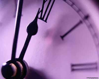Госдума одобрила возвращение «зимнего времени» в первом чтении