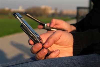 По популярности мобильного интернета Россия находится на 3 месте