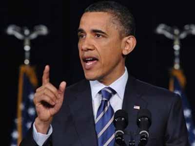 Спикер Палаты представителей подаст в суд на Обаму