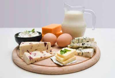 Ученые доказали эффективность белковой диеты