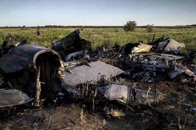 Доигрался Обама и вот – Украина сбила самолет