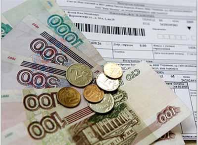 Государство возместит коммунальные платежи россиянам, приютившим беженцев с Украины