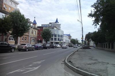 город Тюмень, фото 4
