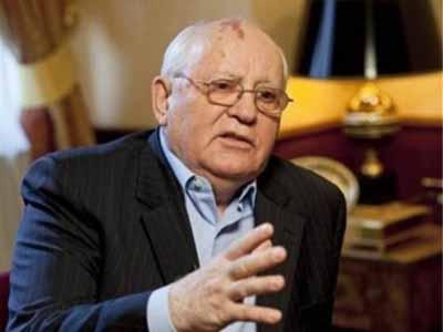 Экс-президент СССР поддержал политику РФ в отношении незалежной