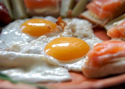 Нужно ли завтракать? Путь к диабету