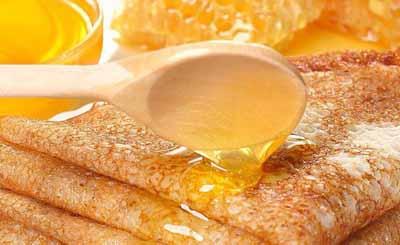 Рецепты блюд на основе меда