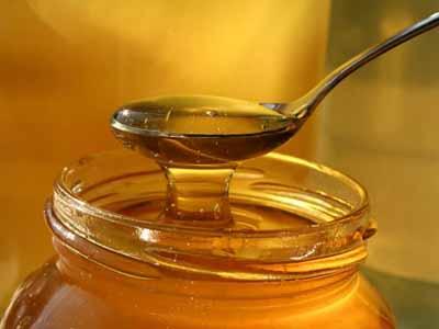 Употреблять свежий мед становиться модно