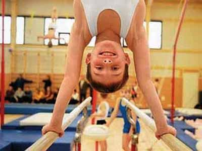 Час физических упражнений после школы улучшает интеллект детей