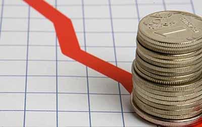 Доллар впервые превысил 40 рублей