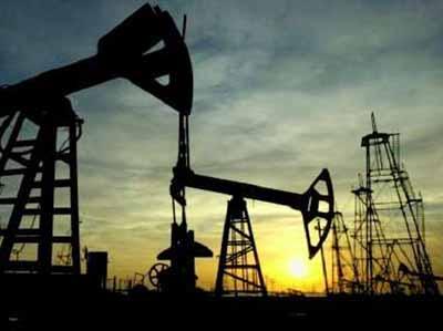 Последние недели вдруг стала ощутимо дешеветь нефть