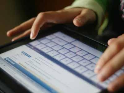 Доля интернет-пользователей впервые перестала расти