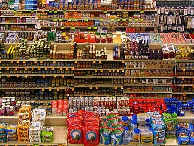Счетная палата: Россию ждет дефицит продуктов и рост цен